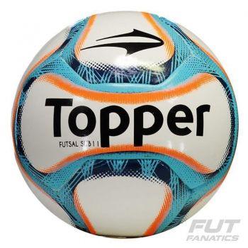 Bola Topper Fusionada Futsal Sub 11