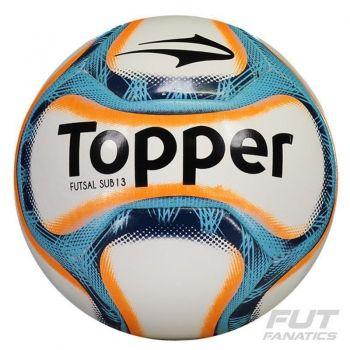 Bola Topper Fusionada Futsal Sub 13
