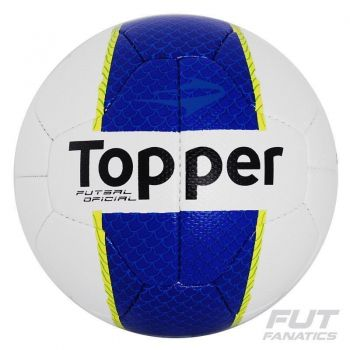 Bola Topper Maestro Futsal