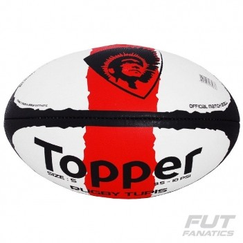 Bola Topper Rugby Tupis Training