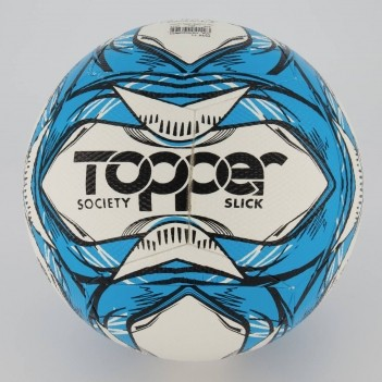 Bola Topper Slick Society 2020 Azul