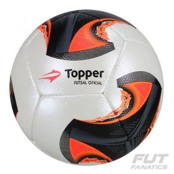Bola Topper V12 Futsal