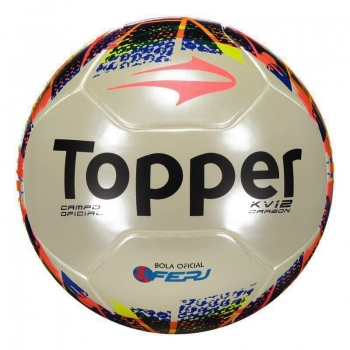 Bola Toppper Kv League II Campo