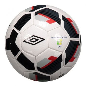 Bola Umbro Hit Supporter Futsal Branca