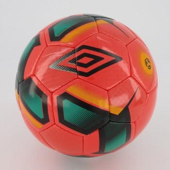 Bola Umbro Neo Coral Futsal Laranja e Verde