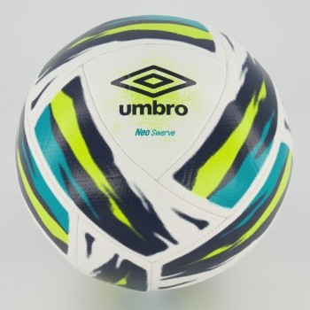 Bola Umbro Neo Swerve Futsal Branca