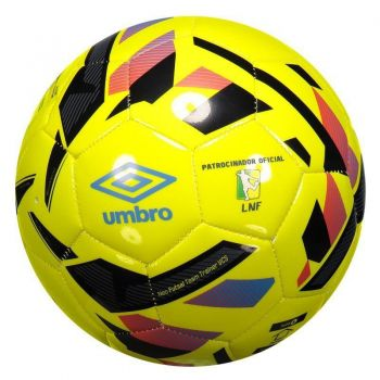 Bola Umbro Team Trainer Futsal Amarela