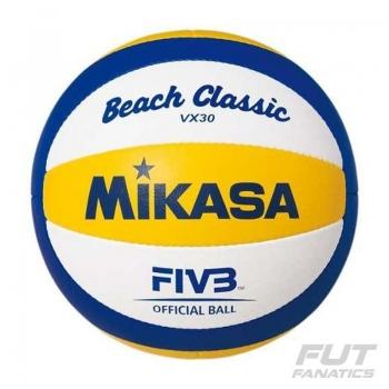 Bola Vôlei de Areia Mikasa VX30