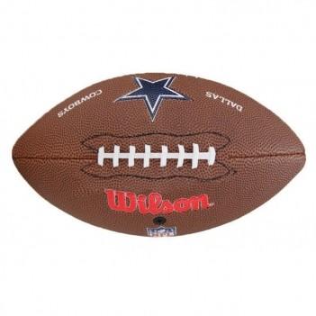 Bola Wilson NFL Dallas Cowboys Futebol Americano