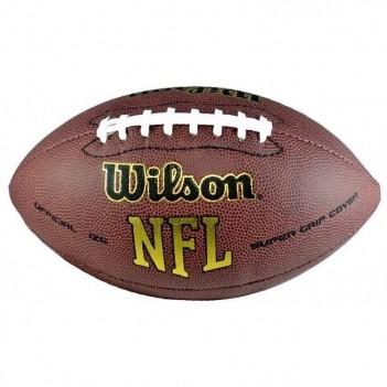 Bola Wilson NFL Super Grip Futebol Americano