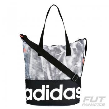 Bolsa Adidas Shoulder Linear Essentials