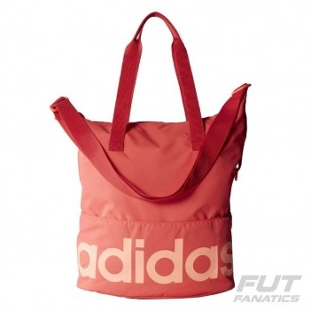 Bolsa Adidas Shoulder Linear Essentials