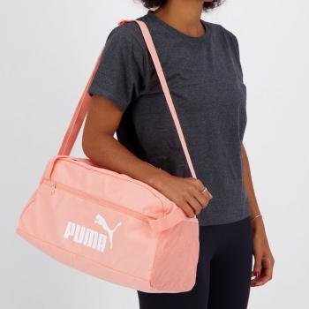 Bolsa Puma Phase Sports I Rosa