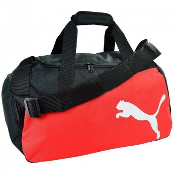 Bolsa Puma Pro Training Vermelha