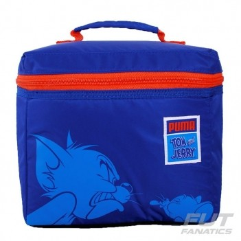Bolsa Puma Tom e Jerry Small