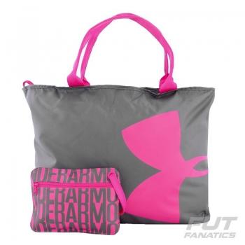 Bolsa Under Armour Big Logo Feminina