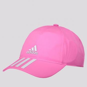 Boné Adidas 3S Rosa