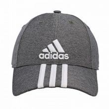 Boné Adidas Basic 3s Heather