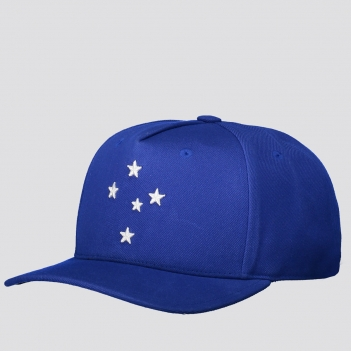 Boné Adidas Cruzeiro Azul