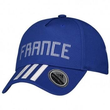 Boné Adidas França Azul