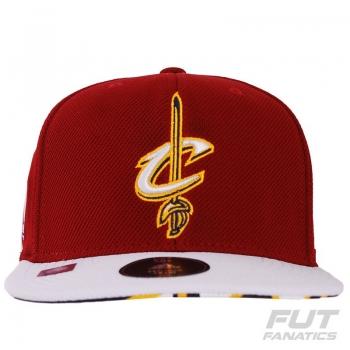 Boné Adidas NBA Cleveland Cavaliers