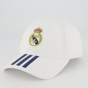 Boné Adidas Real Madrid Branco
