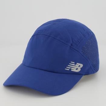 Boné New Balance Basic Azul