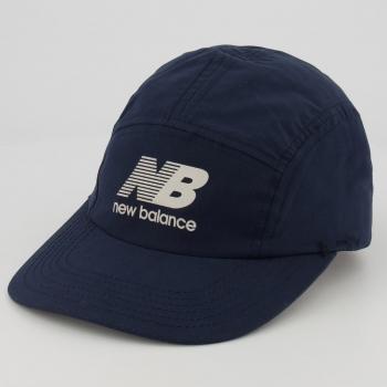 Boné New Balance Five Marinho