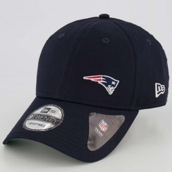 Boné New Era 920 NFL New England Patriots Marinho e Verde
