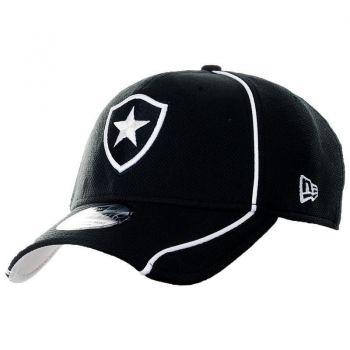 Boné New Era Botafogo 3930 Preto
