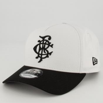 Boné New Era Botafogo 940 II Branco