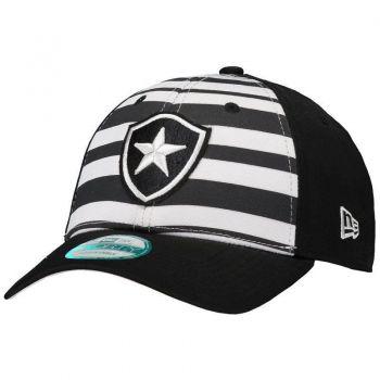 Boné New Era Botafogo Preto