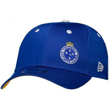Boné New Era Cruzeiro 940 Escudo