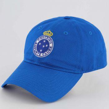Boné New Era Cruzeiro Azul