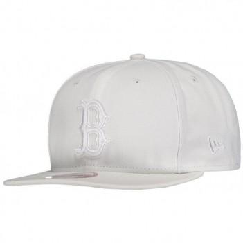 Boné New Era MLB Boston Red Sox 950 Branco