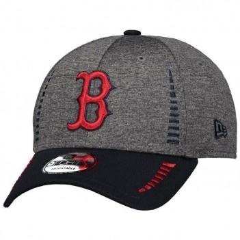 Boné New Era MLB Boston Red Sox 940 Grafite