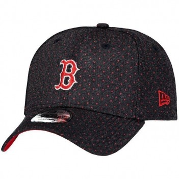Boné New Era MLB Boston Red Sox 940