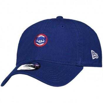Boné New Era MLB Chicago Cubs 920 Azul