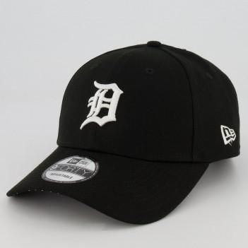 Boné New Era MLB Detroit Tigers 940 Preto