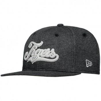 Boné New Era MLB Detroit Tigers 950 Cinza Mescla