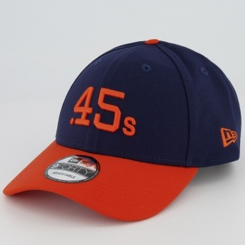 Boné New Era MLB Houston Colts 940 Marinho