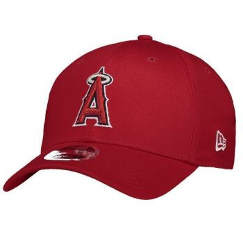 Boné New Era MLB Los Angeles Angels 3930 Vermelho