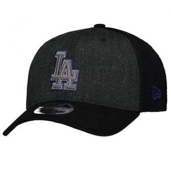 Boné New Era MLB Los Angeles Dodgers 3930 Preto