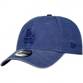 Boné New Era MLB Los Angeles Dodgers 920 ST Marinho