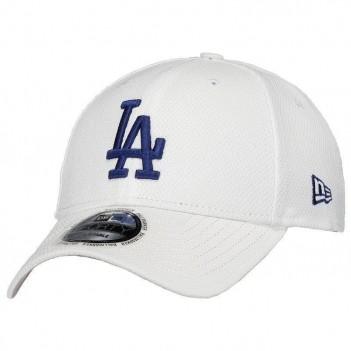Boné New Era MLB Los Angeles Dodgers 940 Branco e Azul