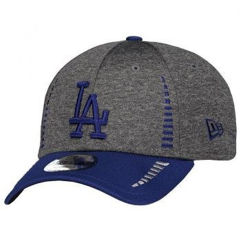 Boné New Era MLB Los Angeles Dodgers 940 Grafite