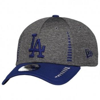 Boné New Era MLB Los Angeles Dodgers 940 Grafite