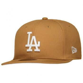 Boné New Era MLB Los Angeles Dodgers 950 Marrom