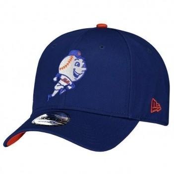 Boné New Era MLB New York Mets 940 Azul