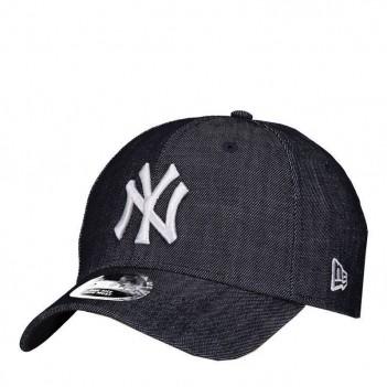 Boné New Era MLB New York Yankees 3930 Jeans Marinho